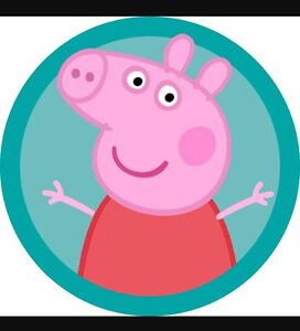 ISO Peppa Pig Live tickets.
