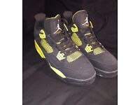 men's trainers size 10