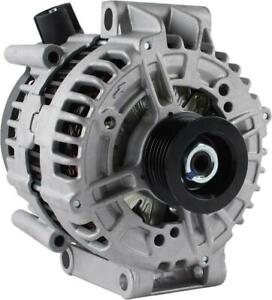 mp Alternator  Volvo S80 4.4L 2007-2010 Bosch 0121715002 0121715102