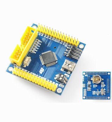 Stm32f103ret6 Arm Stm32 Minimum System Development Board Module For Arduino