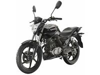 KSR MOTO AUSTRIA, WORX 125, 125CC MOTORCYCLE, NEW, FINANCE AVAILABLE, TWO YEAR WARRANTY