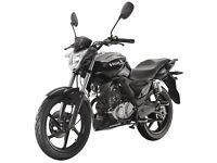 KSR MOTO AUSTRIA, WORX 125, 125CC MOTORCYCLE, NEW, FINANCE AVAILABLE, TWO YEAR WARRANTY