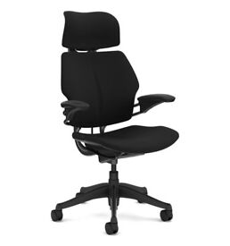 Humanscale freedom office chair RRP £1000
