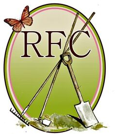 RFC Garden Maintenance, Coventry, Lady Gardener, Grass cutting service, weeding, pruning, planting.