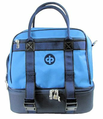 Drakes Pride - Midi Bag Petrol Blue - Lawn / Crown Green Bowls Carry Bag