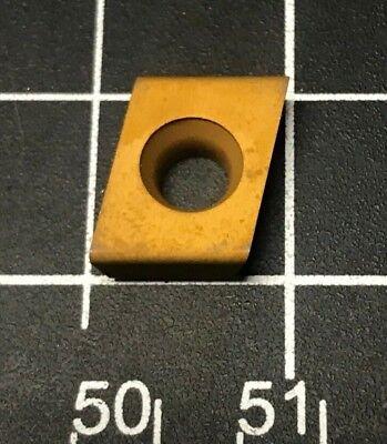 Valenite Cdew-322.42r Grade V1n Carbide Milling Inserts Lot Of 18