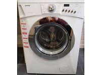 Gorenje 8KG washing machine free delivery