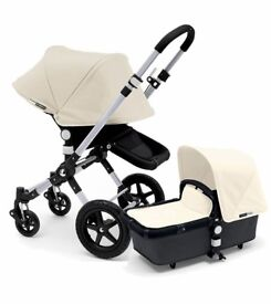 Bugaboo Cameleon 3 💛 NEWEST MODEL 💛 immaculate with Extras RRP £1200