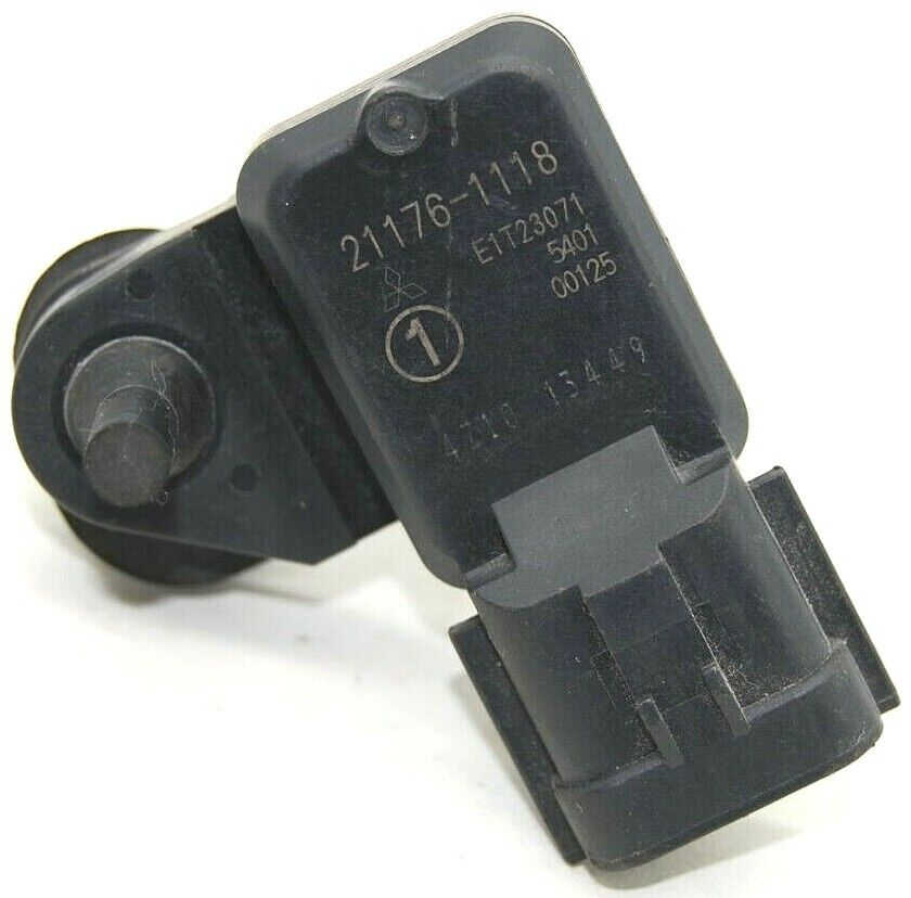 kawasaki OEM MAP MASS AIR FLOW PRESSURE SENSOR 21176-0002 21176-0058