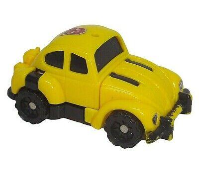 Vintage G1 Transformers Autobot Pretenders - Bumblebee