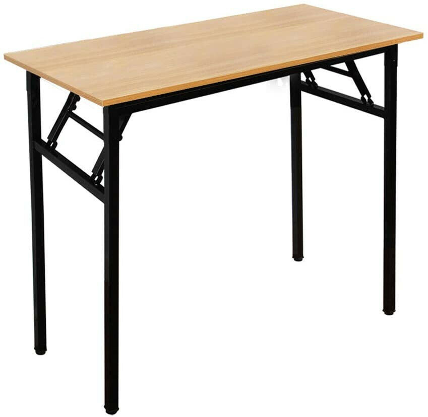 Need Small Desk 31 1/2 No Assembly... - $50.00