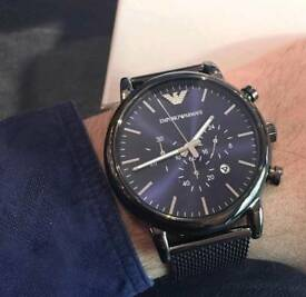 Mens Emporio Armani AR1979 Watch