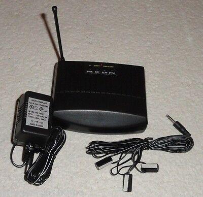 UX23A VCR Commander - X10 NEW