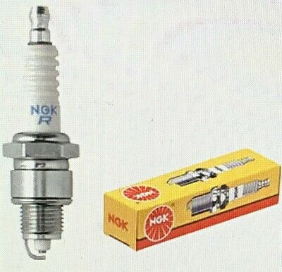 Spark Plug for GRAVELY EXMARK CUB CADET  Lawnmowers with Kawasaki Engine (Spark Plug For Cub Cadet Lawn Mower)