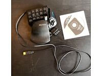 Razer Gamepad - Belkin n52 TE