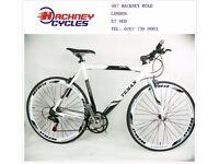 Brand New TEMAN (PRO-3.0) aluminium shimano 21 speed Hybrid racing road bike 25WQ