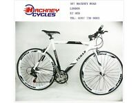 Brand New aluminium 21 speed hybrid road bike ( 1 year warranty + 1 year free service ) 11ii