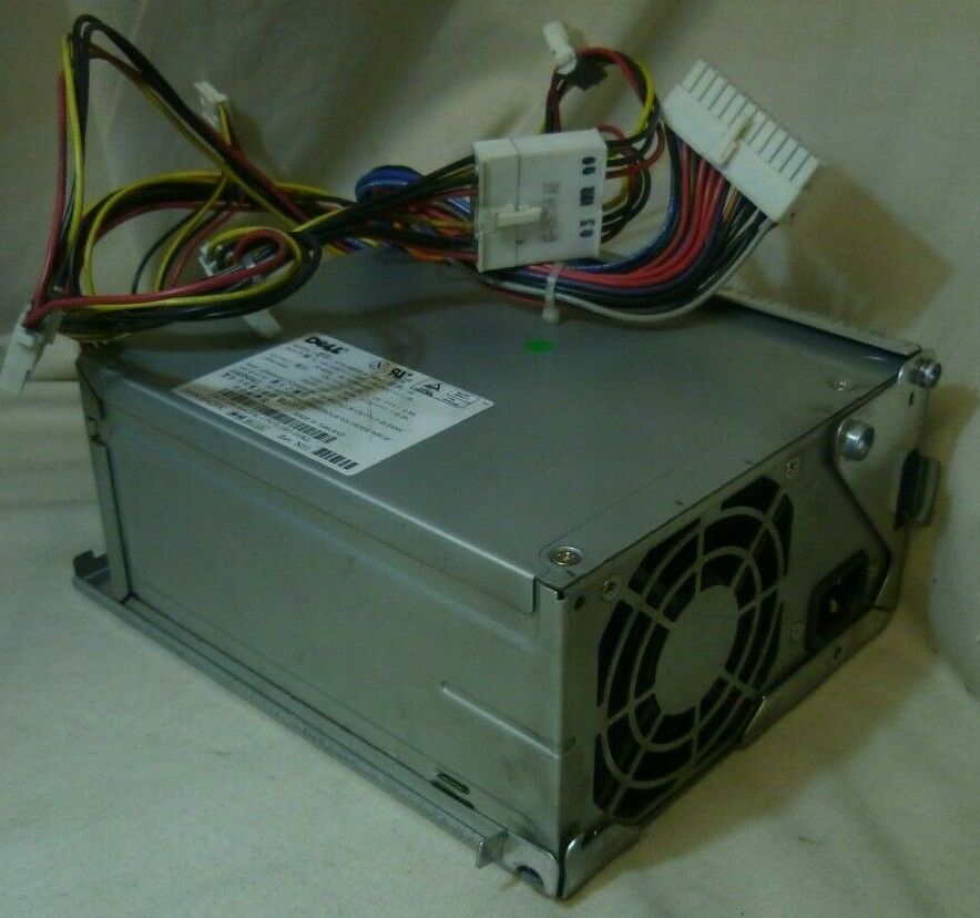 Image of 0042FK 042FK Dell Poweredge 330W Power Supply Unit PSU NPS 330DB A