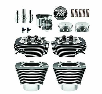 Indian Motorcycles Thunder Stroke® 116 ci Stage 3 Big Bore Kit - 2020 Models