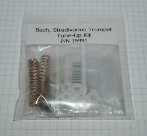 Bach, Stradivarius Trumpet, Tune-Up Kit