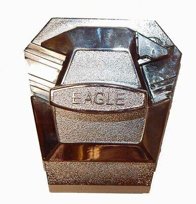 Eagle Oak Vending Machine 1.00 - 4 Quarters Coin Mechanism - Free Shipping