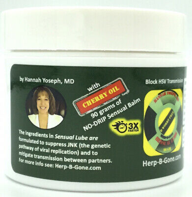 Herp-B-Gone Red/Green/Blue Bundle: Herpes Treatment Suppression 5