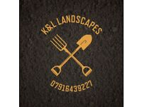 DO IT ALL.. Landscape and gardening