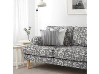 STOCKSUND 2-seat sofa (NEW and professionally assembled)