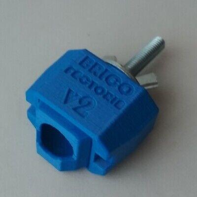 KekoKrak v2. Pieza compatible Playmobil®