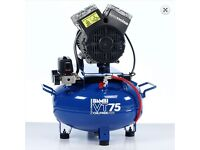 AIR COMPRESSOR Bambi VT75 (#VT75) MODEL , NEW!