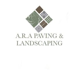 A.R.A paving and landscaping