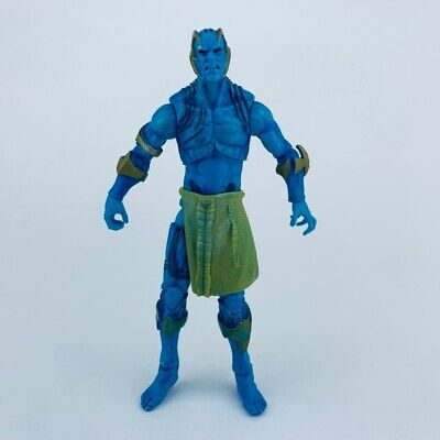 """FROST GIANT 3.75"""" - Thor - Marvel Universe Legends - Hasbro 2010 - VERY NICE!!!"""