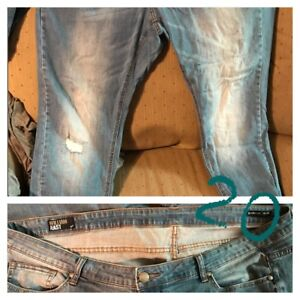 Jeans mode 18-20