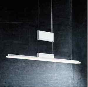 pendelleuchte touch deckenlampen kronleuchter ebay. Black Bedroom Furniture Sets. Home Design Ideas