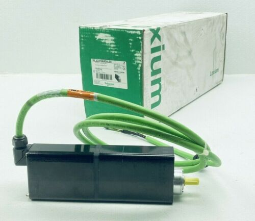 NEW SCHNEIDER VIL2C012AX0AL00 PACDRIVE SCL055/30011/A/10/AA/AA/03/001 3000RPM