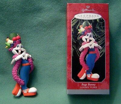 Hallmark 1997 Looney Tunes - Bugs Bunny