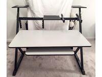 Quik Lok Desk + Add on's