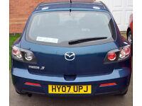 Mazda3 1.6 Hatchback 5dr - 2007