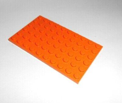 Lego 2 x Keilstein Flügel 30382 rotbraun 16x2x1   8702 7660