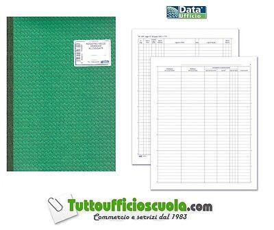 1 PZ DATA UFFICIO REGISTRO PERSONE ALLOGGIATE DU139825000