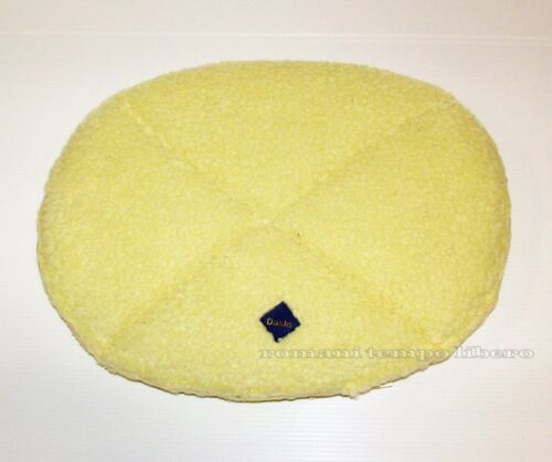 Donut Withers Pads DASLO IN Lamb Padded