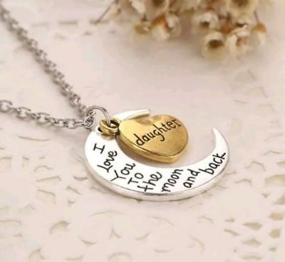 SPECIAL DAUGHTER Perfect Best Idea Gift for 16th 18th 21st Birthday Present