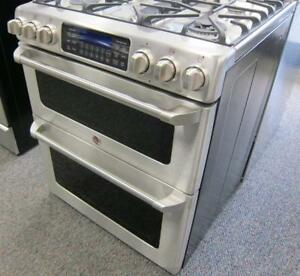GAS STOVES STAINLESS STEEL FREE DELIVERY