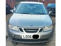 Used, Saab 93 Bonnet In Grey 2006 for sale  Luton, Bedfordshire