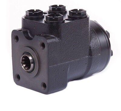 Rock Crawler Hydraulic Steering Valve - 6.0 Cid Nlr Part  Rs91100a