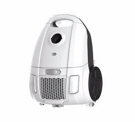 RRP £35 2L Bag Cylinder Vacuum Vaccum Cleaner