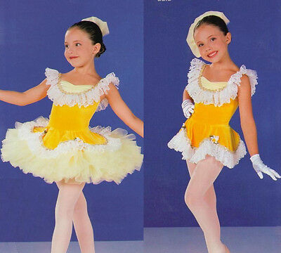 Women In Tutus (Clearance Beautiful Ballet Tutu Dress 2 in1 Costume Adult Small &)
