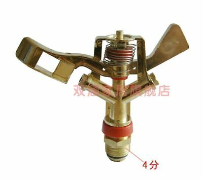 12 Dn15 Easy To Use Lawngarden Irrigation Alloy Impact Sprinkler Heads