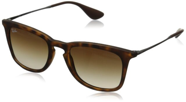 ray ban rb4221 86513 tortoisesilver frame brown gradient 50mm lens sunglasses