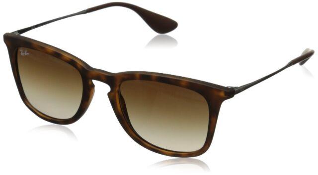 ray ban rb4221 86513 tortoisesilver frame brown gradient 50mm lens sunglasses